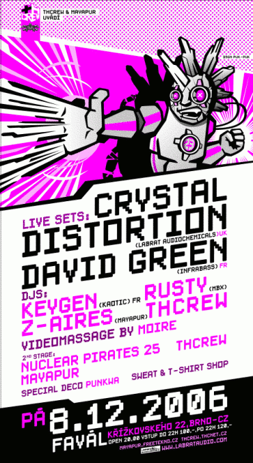 CrystalDistortion